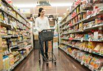 スーパー、商店街が近く買い物も便利!